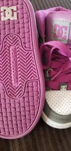 DC Shoes - Girls High top shoes